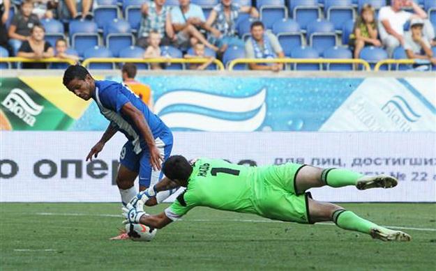 Украинская Премьер-лига. Топ-5 причин посмотреть 6-й тур