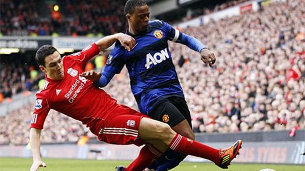 Английская Премьер-лига. 3-й тур. «Ливерпуль» — «Манчестер Юнайтед» — 1:0. Хроника событий