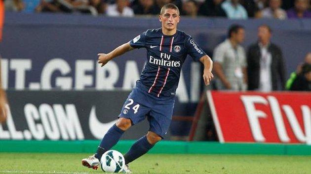 Verratti to extend PSG contract