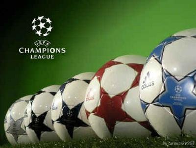Лига чемпионов-2012/13. Раунд плей-офф. Ответные матчи. «Теперь все в сборе»