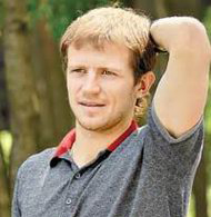 Виталий Булыга: «За 10 лет уровень чемпионата Беларуси не изменился»