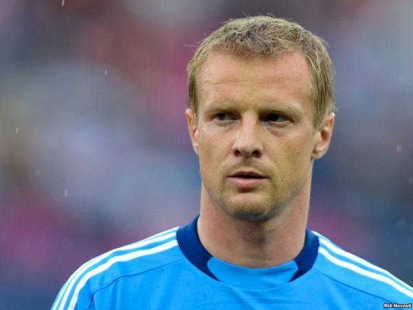 Вячеслав Малафеев: «Остался бы в сборной, если бы мог рассчитывать на место в стартовом составе»
