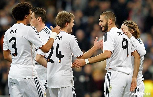 Испанская Ла лига. 21-й тур. «Реал» — «Гранада». Прогноз. «Царь «сухарь»