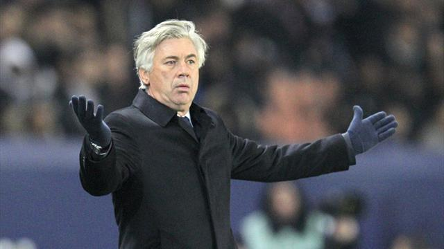 Карло Анчелотти: Мартино еще не понял всех тонкостей европейского футбола