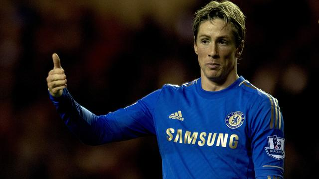Fernando Torres : 'The equality between the top English teams is at a peak'