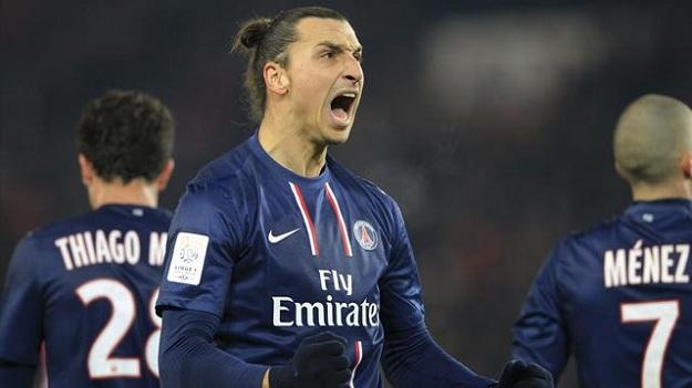 Французская Лига 1. Пять матчей, ради которых стоит смотреть 35-й тур