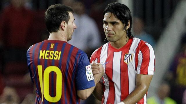 Испанская Ла лига. Главные вопросы 35-го тура