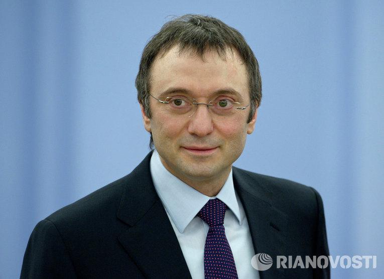 Владелец «Анжи» Сулейман Керимов построит в Москве отель для своих футболистов и болельщиков