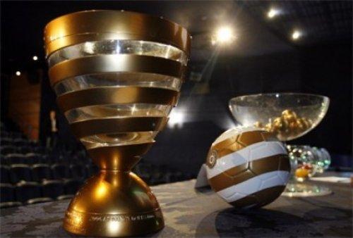 В 1/8 финала Кубка французской лиги встретятся «ПСЖ» и «Марсель»