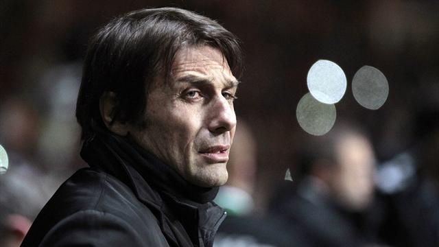 Conte to appear at hearing over the match-fixing in Serie A