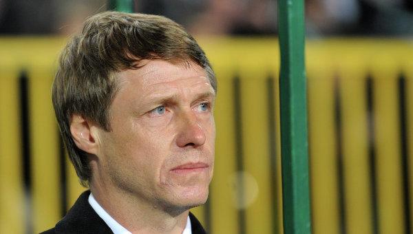 Олег Кононов: «Когда соперник садится близко к своим воротам, надо бить»