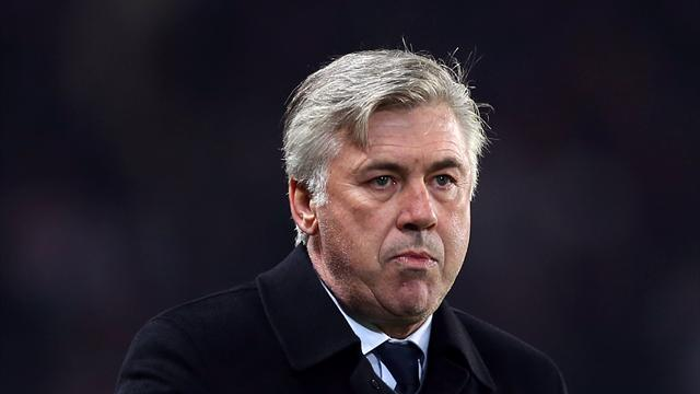 "Ancelotti: ""I want to stay in PSG"""