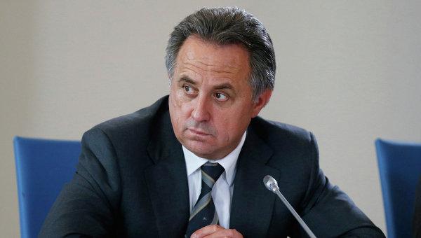 Виталий Мутко: «Технические вопросы подготовки контракта с Капелло завершены»