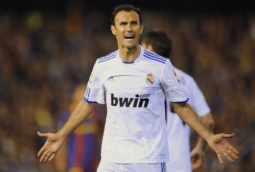 Рикарду Карвалью будет отправлен в «Реал Мадрид Кастилью»