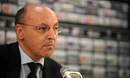 Беппе Маротта: «Ведем переговоры по Льоренте»