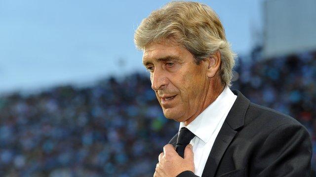Мануэль Пеллегрини: «Сегодняшний «Манчестер Сити» — не та команда, которую я привык видеть в Премьер-лиге»