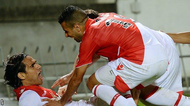 Французская Лига 1. 9-й тур. «Монако» — «Сент-Этьен». Прогноз. «Вся надежда на Руффье»