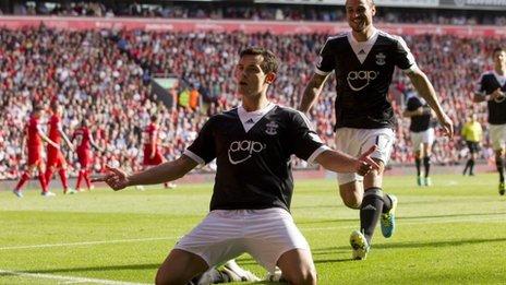 Английская Премьер-лига. «Ливерпуль» — «Саутгемптон» — 0:1. Хроника позора на «Энфилде»