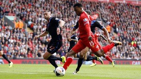 Английская Премьер-лига. «Ливерпуль» одолел «Кристал Пэлас», и другие матчи субботы