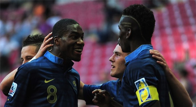 Чемпионат мира (U-20). Франция — США. Онлайн-трансляция начнется в 19.00