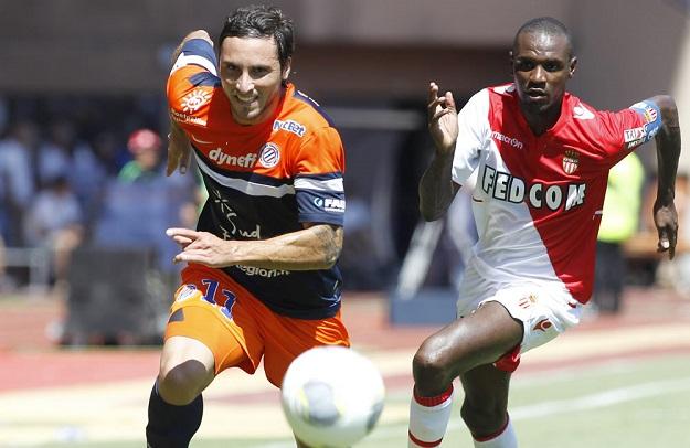 Французская Лига 1. 20-й тур. «Монпелье» — «Монако». Прогноз. «Попытка №25»