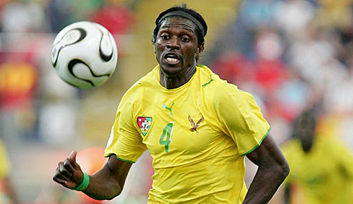 Tottenham Adebayor to take part in African Nations Cup