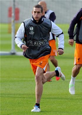 Даниэль Аггер в ближайшее время продлит контракт с «Ливерпулем»