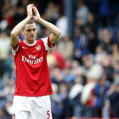 Vermaelen: 'I'm proud to play for this club'