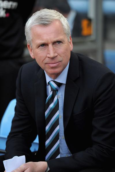 Алан Пардью не беспокоится насчет трансферной работы его клуба