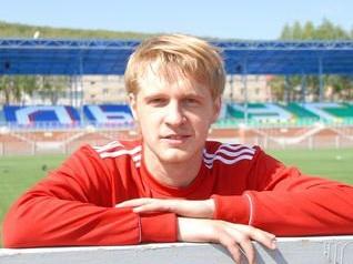 Алексей Сапогов: «При случае могу и в подкат головой пойти»