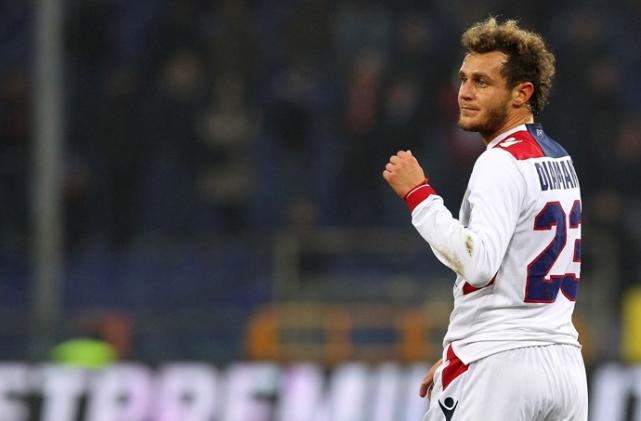 Latest transfer rumours: Inter looking to bring Diamanti