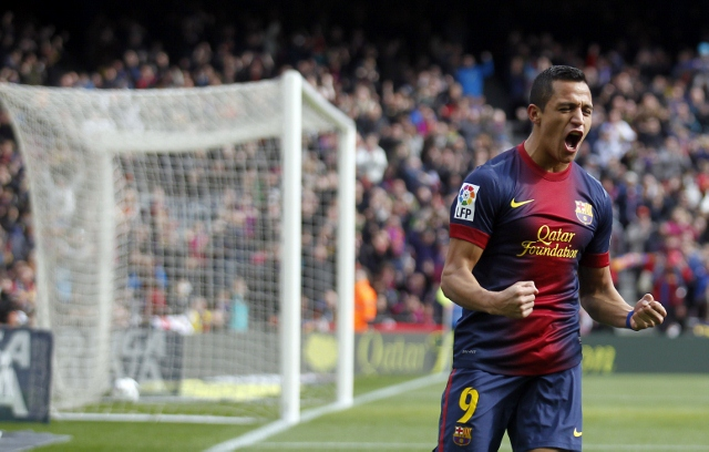 Latest transfer rumours: Juve to held talks with Alexis Sanchez