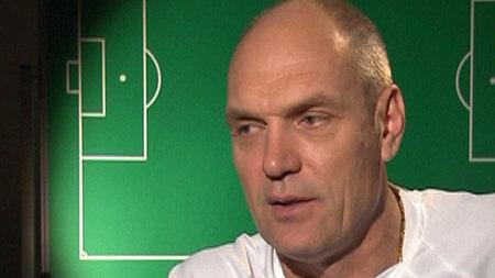 Александр Бубнов: «Капелло не будет уговаривать выходить на поле»