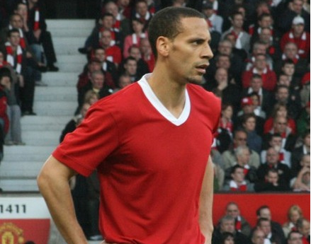 Ferdinand: Tweeter is my fuel