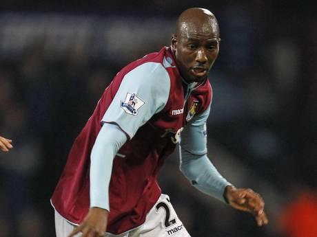 Diarra left West Ham for Rennes
