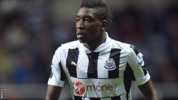 Championship news: Ameobi completed loan move to Middlesbrough