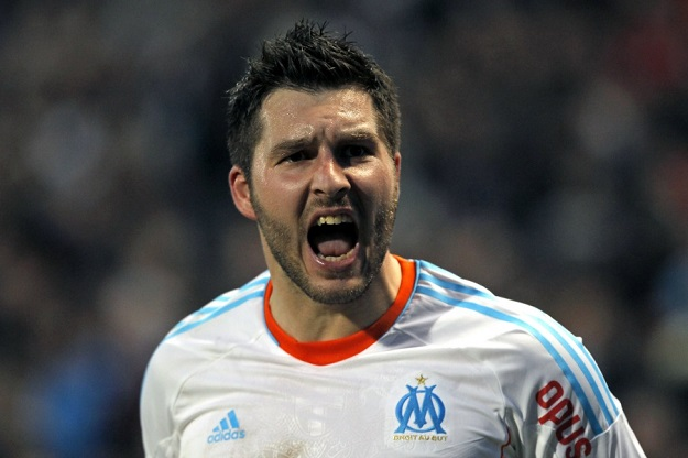 Французская Лига 1. Супергол Жиньяка, ошибка вратаря «Ниццы» и еще четыре главных события 14-го тура