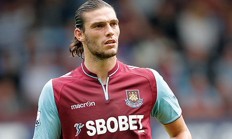 Allardyce believes West Ham cannot afford Carroll