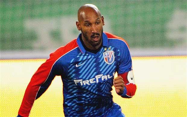 West Ham ruled out Anelka interest