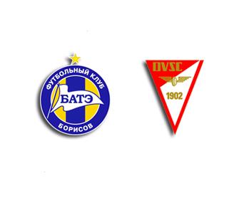 Лига Чемпионов-2012/13. БАТЭ – «Дебрецен». Анонс. «С Глебом и солью»