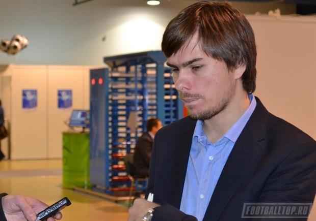 Антон Евменов: «Зенит» спрашивал у нас насчет соблюдения правил финансового фэйр-плей