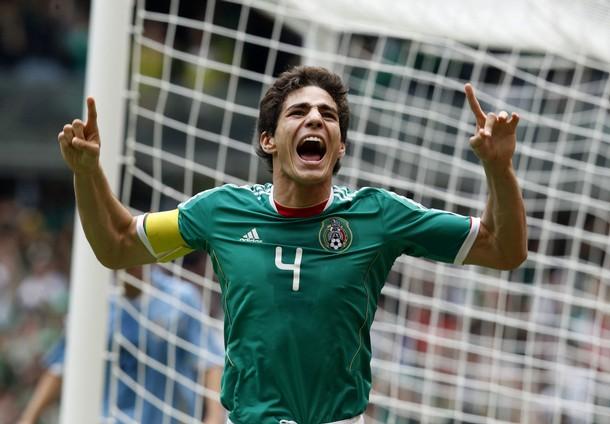 Молодежный чемпионат мира (U-20). Сборная Греции сыграла вничью с командой Парагвая, мексиканцы разгромили малийцев