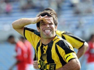Антонио Пачека снова игрок «Пеньяроля»