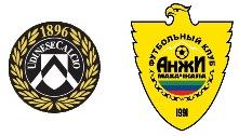 Лига Европы-2012/13. Группа «А». «Удинезе» ― «Анжи». Прогноз. «В Италию в статусе фаворита»