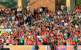 Армянская сборная в Ереване проиграла белорусам
