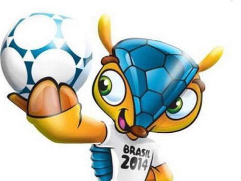 Составы групп финальной стадии чемпионата мира-2014 станут известны в конце 2013 года