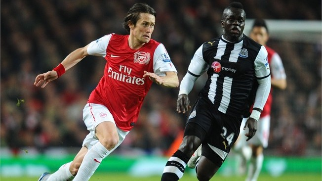 Premier League preview: Newcastle vs Arsenal