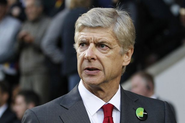 Arsenal set to increase wage budget to lure top-class players