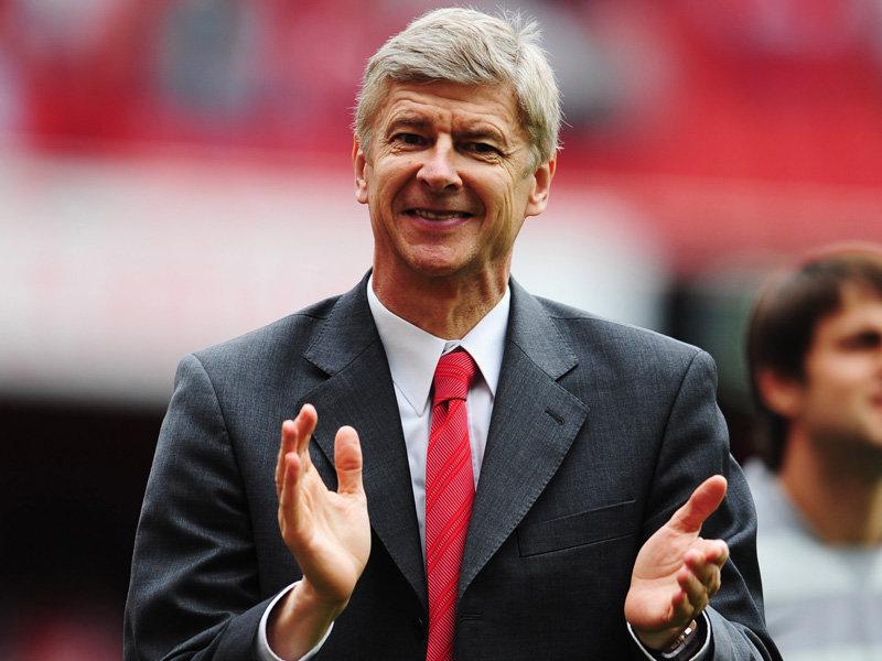 Арсен Венгер: «Мы провели очень хороший матч с точки зрения темпа и техники»