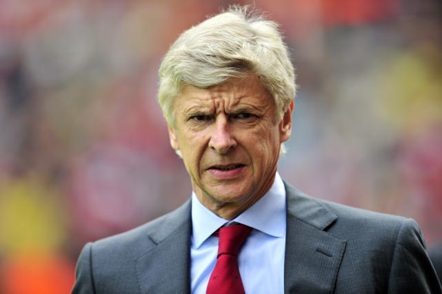 Арсен Венгер: «Я стараюсь подписать новых игроков»